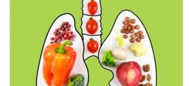 غذاهای مضر برای آسم
